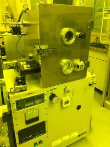 EB(Electron Beam)蒸着装置